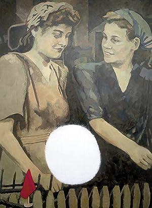 Eine Rückkehr zur Malerei. Gemälde von Ilya Kabakov, 1961-2011.: Hg. Ulrich Krempel. ...