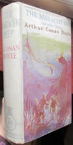 The Maracot Deep and Other Stories: Doyle, Sir Arthur