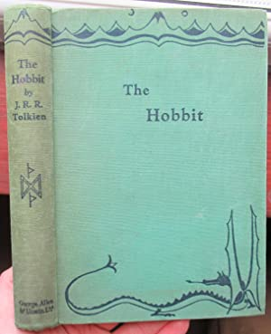 The Hobbit: Tolkien, J.R.R.