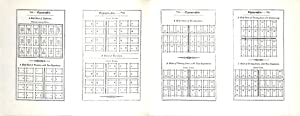 John Johnson: Typographia or the Printer's Instructor 1824: English Bibliographical Sources