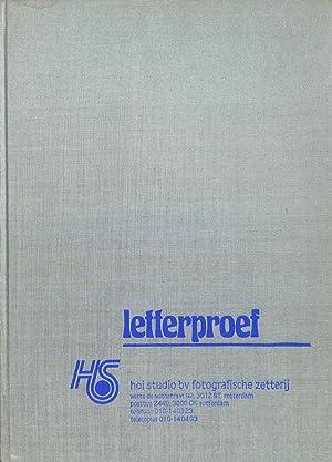 Letterproef.: HOI STUDIO BV
