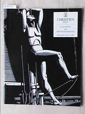 Sale 7725, 24 May 1995: An Extensive: CHRISTIE'S EAST -