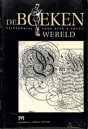 Een Loden Last H.J.Laceulle-van De Kerk, Bonaventura: STEUR, A.G. VAN