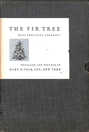 The Fir Tree.: VOLK TYPOGRAPHY INC.,
