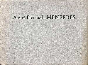 Ménerbes.: FRÉNAUD, A.