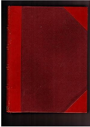 Settimana Del Libro Antico e Raro 1932-Firenze: ISTITUTO ITALIANO DEL