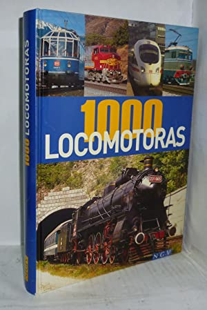 1000 LOCOMOTORAS: Eckert, Klaus / Berndt, Torsten