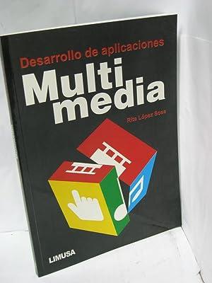 DESARROLLO DE APLICACIONES MULTIMEDIA: Lopez Sosa, Rita