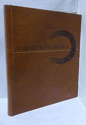 CHEVAUX DE FRANCE. ( Texto en francés): O Neill, Maurice