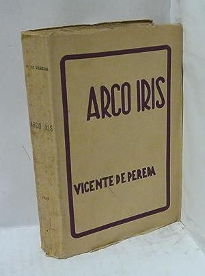 ARCO IRIS: Pereda, Vicente
