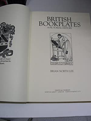 BRITISH BOOKPLATES; A PICTORIAL HISTORY: Lee, Brian North
