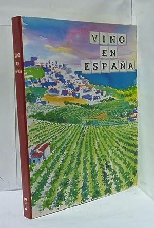 VINO EN ESPAÑA: Martinez Dueñas y Espejo, Lorenzo