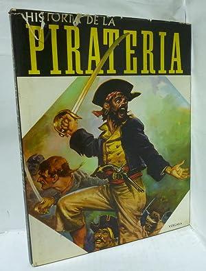 HISTORIA DE LA PIRATERIA: Tassinari, Sergio