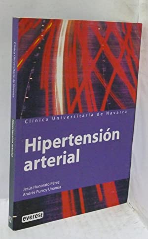HIPERTENSION ARTERIAL: Perez, Jesus Honorato