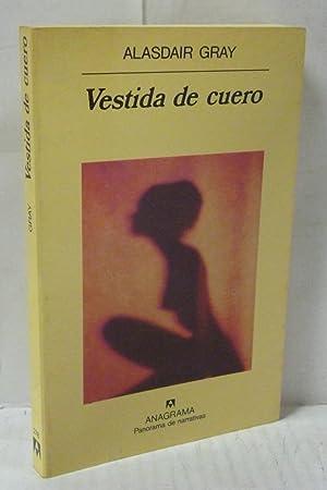 c2f55b7eb VESTIDA DE CUERO: Gray, Alasdair