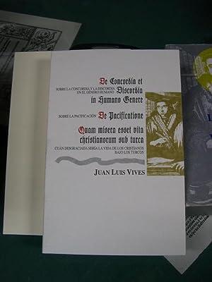 De concordia et Discordia in Humano genere ( Sobre la concordia y la discordia en el género ...