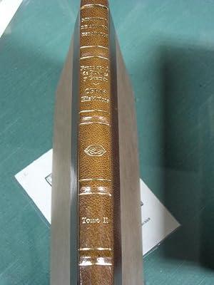 OBRAS HISTORICAS DE DON FRANCISCO ANTONIO DE FUENTES Y GUZMAN. Volumen II. BIBLIOTECA DE AUTORES ...
