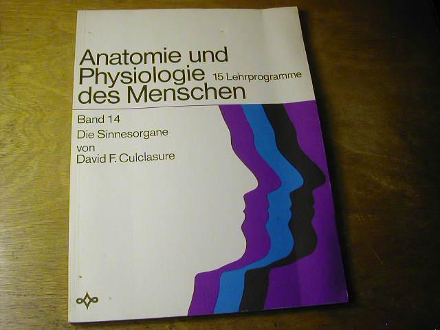 Groß Wiley Anatomie Und Physiologie 14. Ausgabe Galerie - Anatomie ...