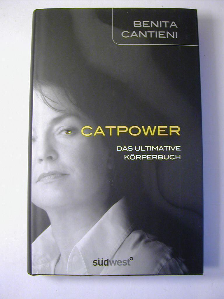 Catpower : das ultimative Körperbuch