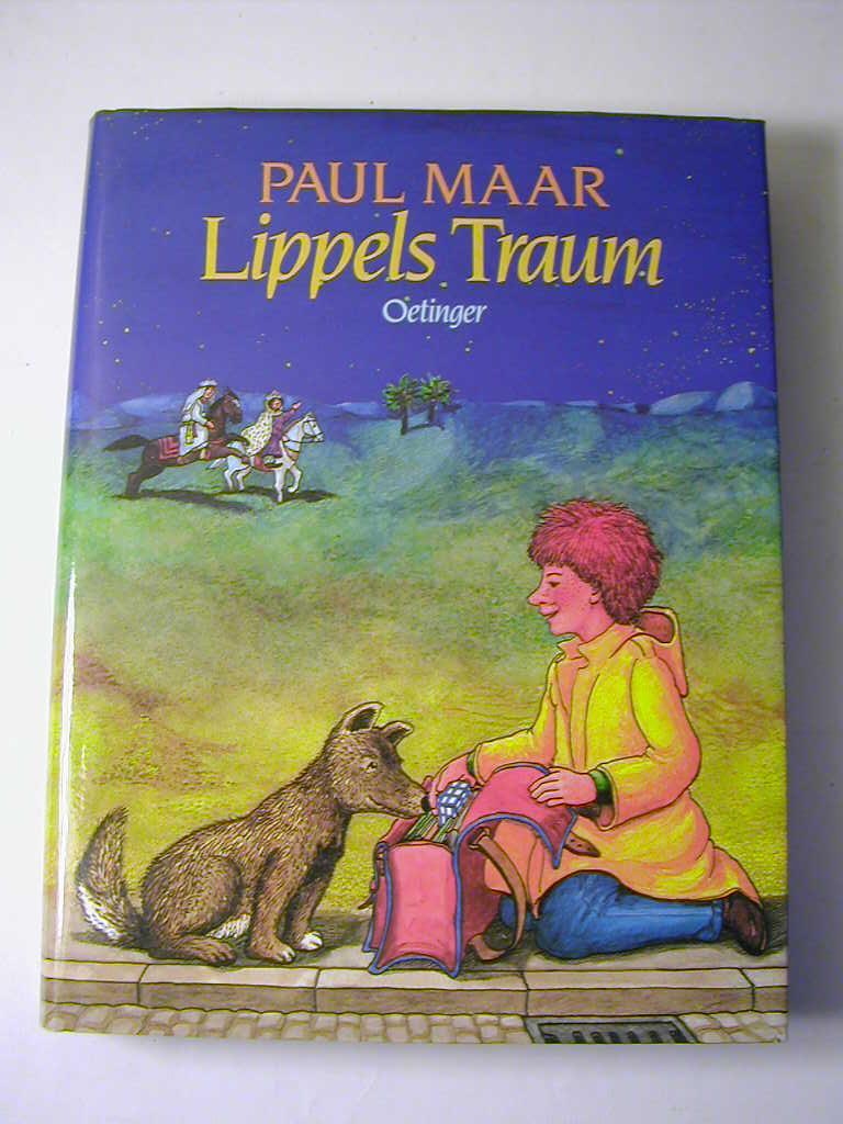 Lippels Traum: Paul Maar