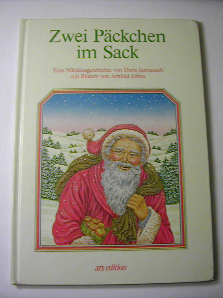 Zwei Päckchen im Sack : e. Nikolausgeschichte