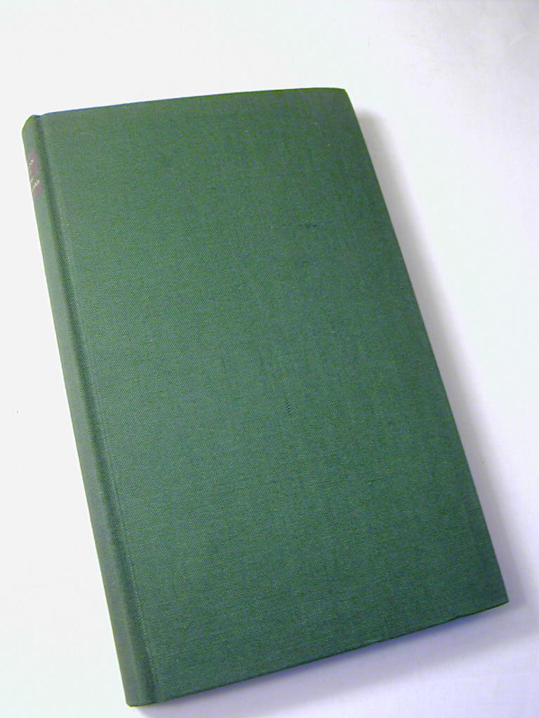 Erinnerung an Eduard : Erzählung: Hermann Lenz