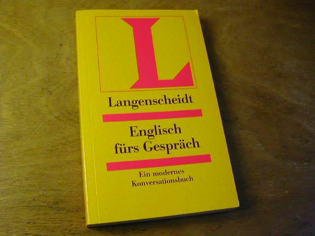 Englisch Fürs Gespräch Ein Modernes Konversationsbuch By Heidi