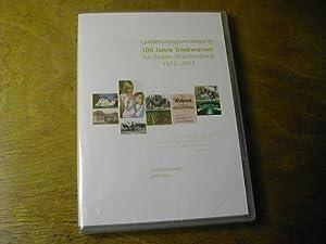 100 Jahre Trinkwasser für Baden-Württemberg : 1912 - 2012 / 2 DVDs: ...