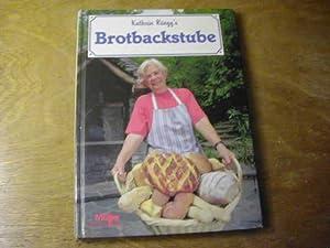 Kathrin Rüegg's Brotbackstube: Kathrin Rüegg