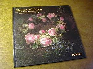 Blumen-Märchen. Eine Geschichte Von Hans Christian Andersens: Annie Von Der