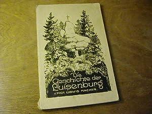 Die Geschichte der Luisenburg: Ludwig Hacker