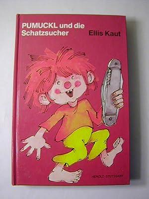 Pumuckl und die Schatzsucher: Ellis Kaut