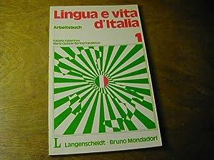 Lingua e Vita D'Italia - Corso Intensivo: Katerin Katerinov /