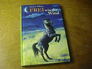 Frei wie der Wind: Laura E. Williams