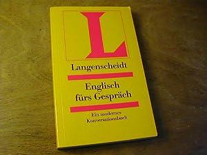 Englisch fürs Gespräch : ein modernes Konversationsbuch: Heidi Stani /
