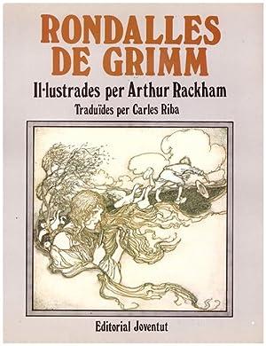 RONDALLES DE GRIMM.: Grimm, Jacob /