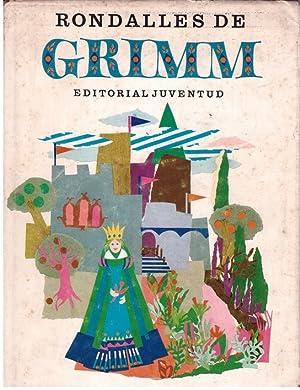 RONDALLES DE GRIMM.