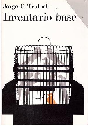 INVENTARIO BASE.: TRULOCK, JORGE C.