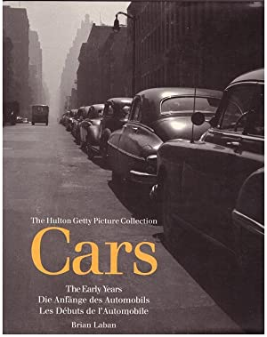 CARS. THE HULTON GETTY PICTURE COLLECTION: VV.AA.