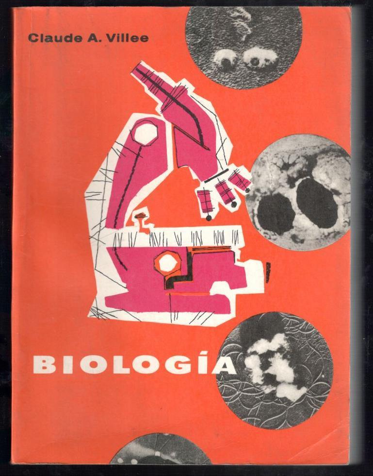 LIBRO DE CLAUDE VILLEE BIOLOGIA PDF DOWNLOAD