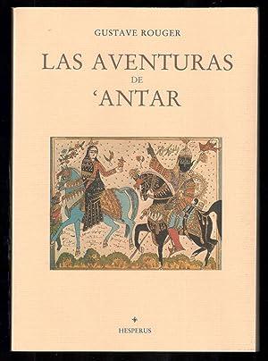 AVENTURAS DE 'ANTAR, LAS: ROUGER, GUSTAVE; JORDI
