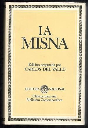 MISNA, LA: VV.AA.; CARLOS DEL