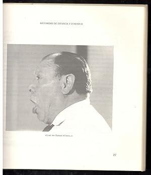 """TÍO GREGORIO """"BORRICO DE JEREZ""""; RECUERDOS DE INFANCIA Y JUVENTUD: ORTIZ NUEVO, ..."""