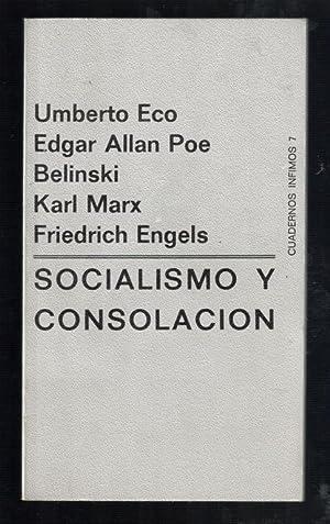 """SOCIALISMO Y CONSOLACIÓN; REFLEXIONES ENTORNO A LOS """"MISTERIOS DE PARIS"""" DE EUGENE..."""
