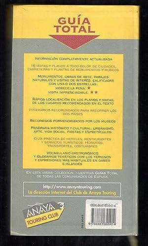 DINAMARCA ISLANDIA E ISLAS FEROE Y GROENLANDIA: VV.AA.