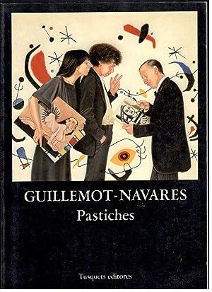PASTICHES (EDICIÓN CON EL TEXTO EN ESPAÑOL CATALÁN FRANCÉS E INGLES): ...