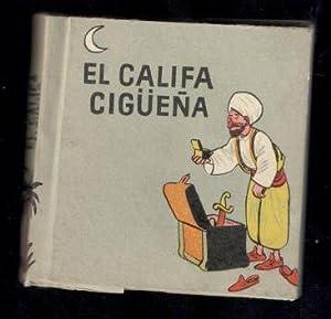 CALIFA CIGÜEÑA, EL: VV.AA.; J. JUEZ,