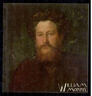 WILLIAM MORRIS (1834-1896); UNA EXPOSICIÓN DE LA: VV.AA.; LYNNE WALKER,