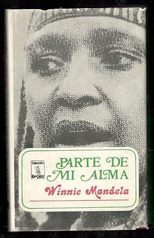 PARTE DE MI ALMA: MANDELA, WINNIE; EQUIPO