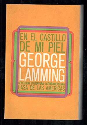 EN EL CASTILLO DE MI PIEL: LAMMING, GEORGE; MARIA